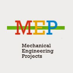 Thesis on engineering project mechanical
